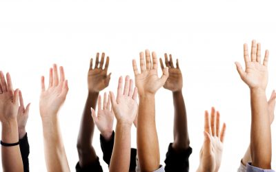 Hands up! if you have debt