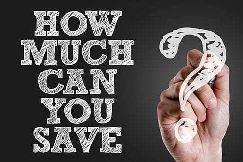 Looking to save?  Refinancing could be your answer
